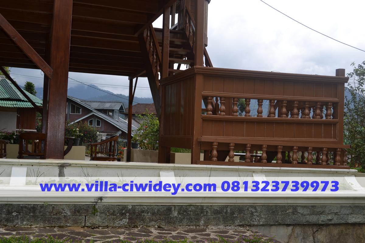 Vila di Ciwidey | villa-ciwidey.com